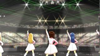 「READY!!」 LIVE at 横浜アリーナ 765PRO ALLSTARS