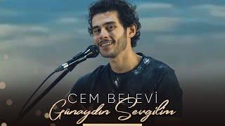 Cem Belevi - Günaydın Sevgilim (Akustik Performans)