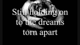 HammerFall - The Fallen One (with lyrics)