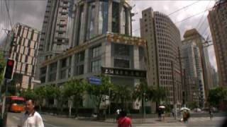 preview picture of video 'Shanghai Hotels & Accommodation - www.TravelGuide.TV'
