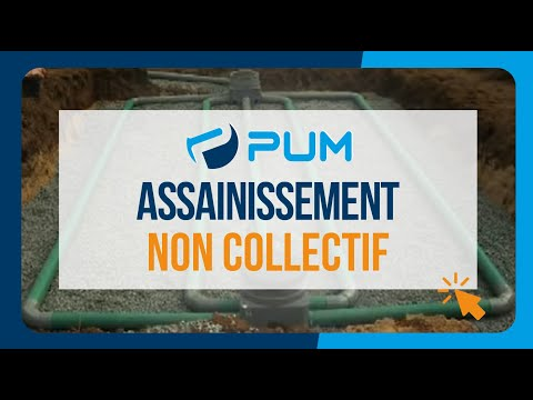 Assainissement non collectif