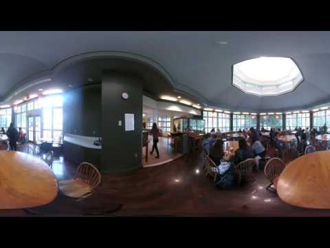 360 Lunch at Lamont House