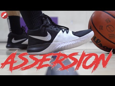 Nike Zoom Assersion Performance Review!