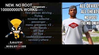 gta sa mod apk cleo no root - TH-Clip