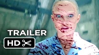 The Machine Official Trailer 1 2013  Robot SciFi Movie HD