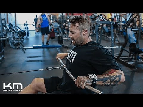 Wide Grip Cable Row | How To Perform Them Correctly