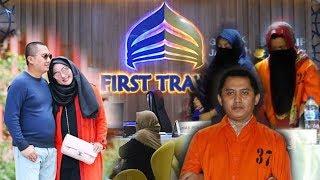 30 Mei, Mejelis Hakim Akan Bacakan Putusan Terhadap Tiga Bos First Travel