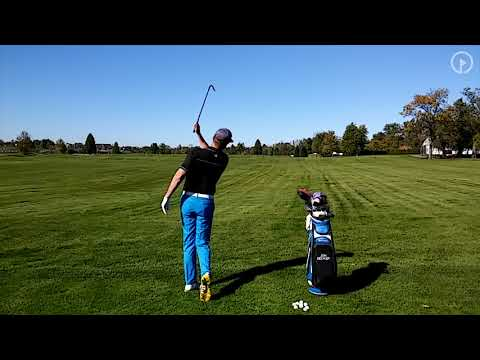 How to Use Your Strong Side in the Golf Swing