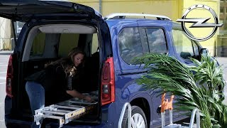 Opel Combo Life Interior 免费在线视频最佳电影电视节目 Viveos Net