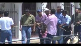 preview picture of video 'Tradicional torito ¡¡correle!!'
