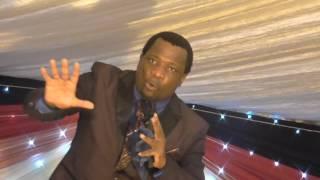 Intshukumo #Ps Nxumalo Hope of Glory part 2