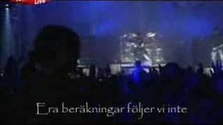 Tokio Hotel - Jung und nicht mehr Jugendfrei [swedish sub.]