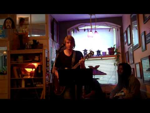 Foolish Pride (Live) - Cody Bondra