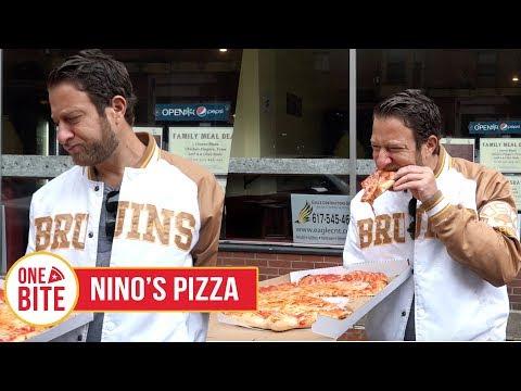 Barstool Pizza Review - Nino's Pizza (Boston)