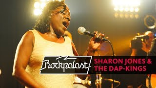 Sharon Jones & The Dap-Kings live | Rockpalast | 2010