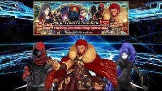 Iskandar  - (Fate/Grand Order) - Fate Grand Order | Fate/Accel Zero Order - Summoning For Iskandar!