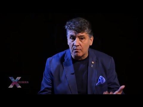 [VIDEO] X Roman S01E03 :: Laurențiu Dan Leoreanu, deputat