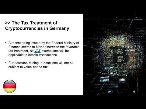 cryptocurrency trading tax ireland