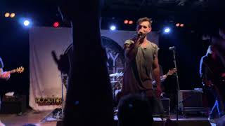 Every Avenue - Tell Me I'm A Wreck (Live at Bottom Lounge Chicago) 12-27-18
