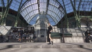 The Fall-Winter 2018/19 Haute Couture Show — CHANEL