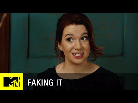 Faking It 2.11 (Clip 'Secrets')