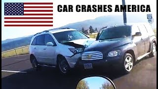 ULTIMATE NORTH AMERICAN DRIVING FAILS #15 [USA, CANADA]