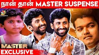 அவர் ஒரு நடமாடும் Thug Life | Master Mahendran Reveals | #Vijay, Vijay Sethupathi, #VaathiComing