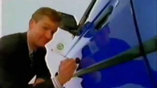 Škoda Favorit - reklama (1993) - 548 zlepšení