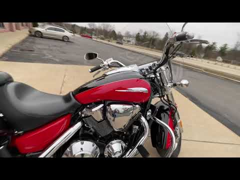 2007 Honda VTX™1800T in Muskego, Wisconsin - Video 1
