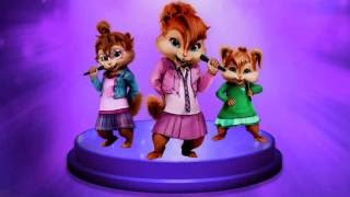 Kungs vs Cookin' on 3 Burners This Girl - Chipettes Cover