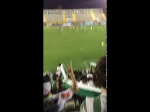 """Velho Oeste"" Barra: Barra da Chape • Club: Chapecoense"