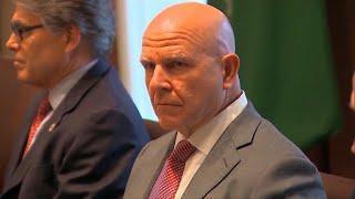 Former national security adviser H.R. McMaster's father's death under investigation: Report