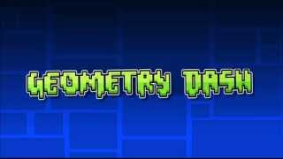 Geometry Dash - Deadlocked [Full Song]