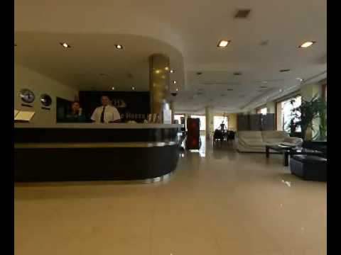 Hotel Zenit Campos de Baeza