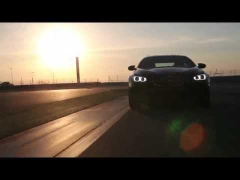 BMW M Laptimer App