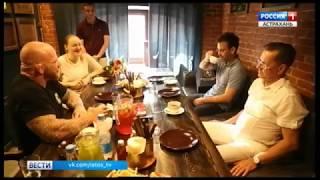В Астраханской области развивают карпфишинг