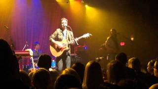 Andy Grammer - The Pocket-live (Opener Colbie Caillat Concert)