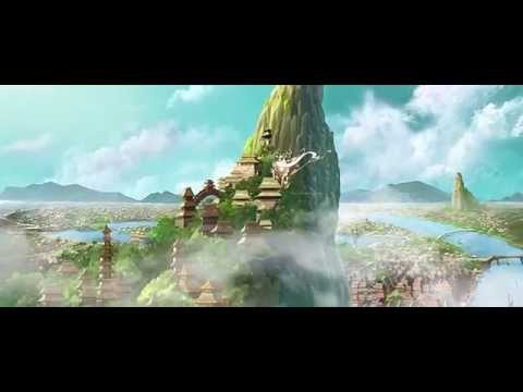 I Can T Wait To See This Awesome Chinese Animation Movie