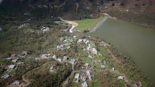 Looming dam disaster in Puerto Rico