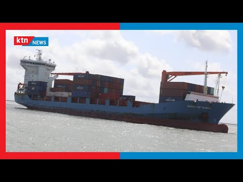 KPA upbeat over cargo outlook as Lamu port receives first shipment