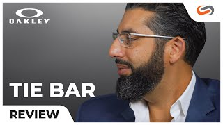 df74a5cba829 Oakley® Tie Bar - Prescription Available | SportRx