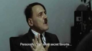 Hitler predicts Oscars