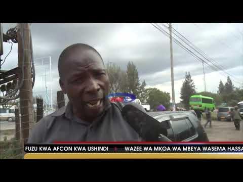 """""""Mwakinyo ana asili ya Mbeya"""" - Wazee mkoani Mbeya, wasema sababu ni jina"""