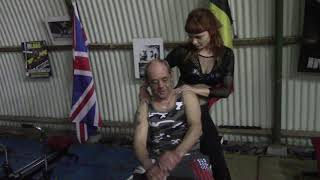Cobra launches video