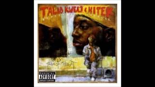 Talib Kweli - Eternalist