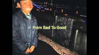 Kojo Token - From Bad To Good Feat. Kwabena Ahenkora and Achiaa