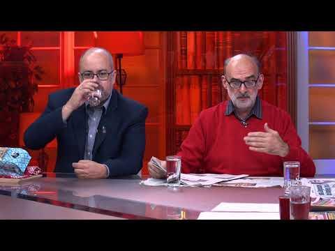 EU ne zeli ovaka Balkan, a Mali Sengen je Velikoalbanski Sengen? - DJS - (TV Happy 11.11.2019)