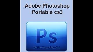 Cómo Descargar Adobe Photoshop Cs3 PORTABLE