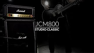 MARSHALL Studio Classic SC20H - Video