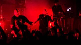 Chimaira - The Venom Inside (LIVE)